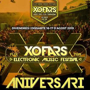 XX Xofars Festival - Flix 2019