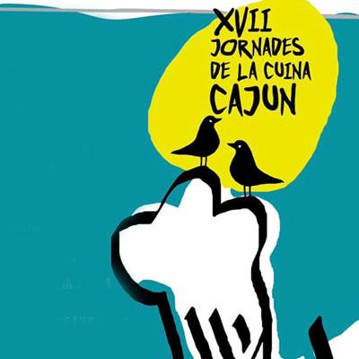 XVII Jornades de la Cuina Cajun - Tortosa 2020