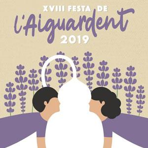 XVIII Festa de l'Aiguardent - Prat de Comte 2019