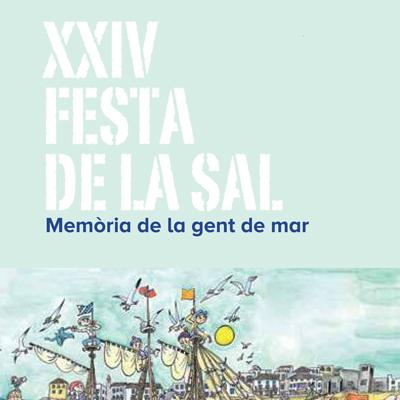 XXIV Festa de la Sal - L'Escala 2021