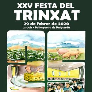25a Festa del Trinxat - Puigcerdà 2020