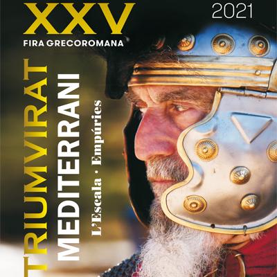 XXV Triumvirat Mediterrani - L'Escala 2021