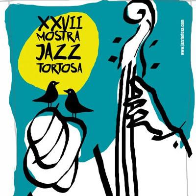 XXVII Mostra de Jazz - Tortosa 2020