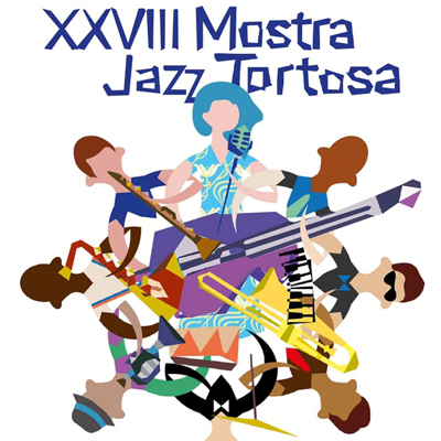 XXVIII Mostra de Jazz - Tortosa 2021