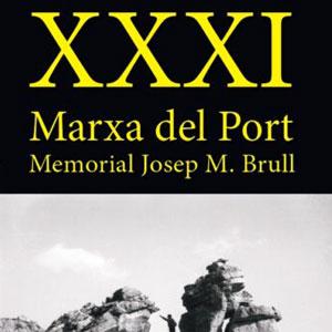 XXXI Marxa del Port - UEC 2019