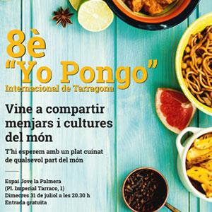 8è Yo Pongo Internacional a Tarragona, 2019