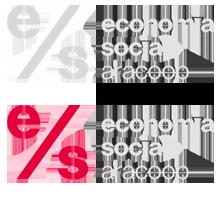 Logo Economia Social Aracoop