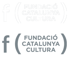 Fundació   ( ) Catalunya Cultura