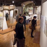 Exposició 'La Girona de l'època moderna: de l'obrador al Baluard (Segles XVI-XVIII)'