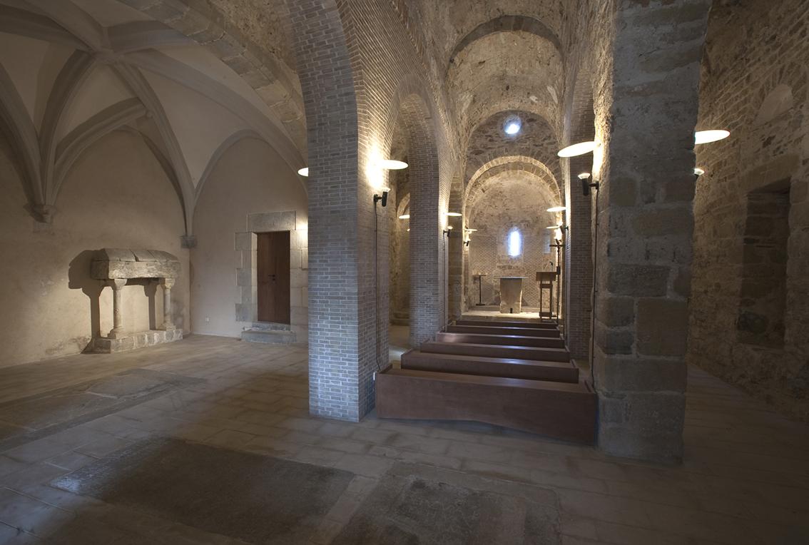 Església dels Sants Metges