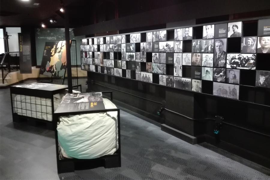 Centre d'Interpretació Internacionals a l'Ebre