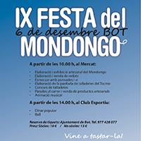 IX Festa del Mondongo