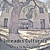 Jornades Culturals Móra la Nova