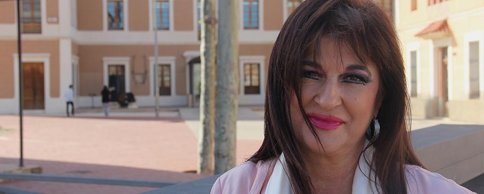 Joanna Serret