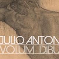 Julio Antonio, volum dibuixat
