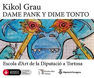 Diputació de Tarragona_EXPO EATortosa Kikol Grau
