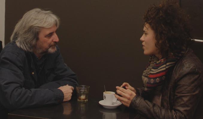 Leonardo Escoda i Anna Zaera