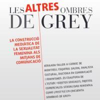 Xerrada 'Les altres ombres de Grey'