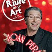 Teatre 'Fer riure és un art'