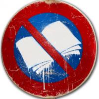 """Exposició """"Llibres prohibits"""""""