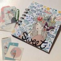 Taller 'Fes la teva llibreta amb Scrapbook'