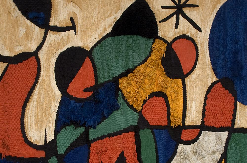 Exposició permanent - Miró