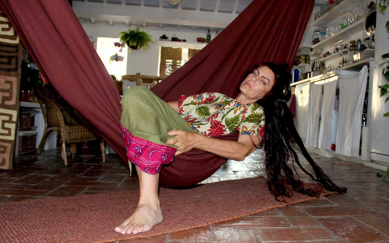 Mariaelena Roque