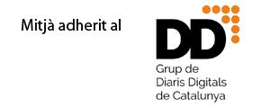 Mitjà adherit al Grup de Diaris Digitals de Catalunya