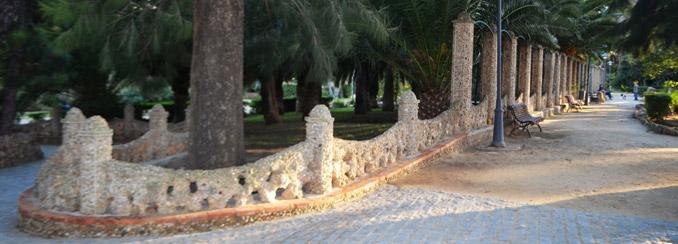 Parc Teodor González - Tortosa