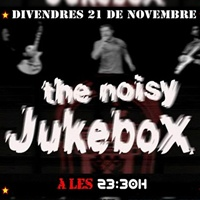 The Noisy Jukebox