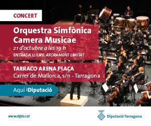 Diputació de Tarragona_Concert Camera Musicae A La Tap