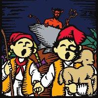 Pastorets infantils del Vendrell