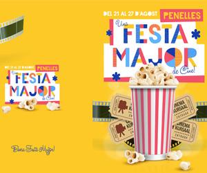 Penelles Festa Major 2018