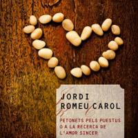 Llibre 'Petonets pels puestus o a la recerca de l'amor sincer'