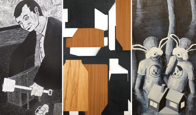 XIII Premi de Pintura Francesc Gimeno
