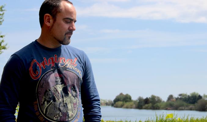 Roberto Oliván
