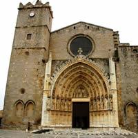 Santa Maria de Castelló d'Empúries