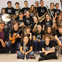 Concert solidari 'Sant Andreu Jazz Band & Joan Chamorro'