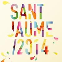Festa Major de Sant Jaume Miami Platja 2014