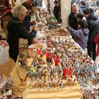 Mercat de Nadal Reus