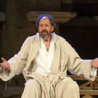 Temporada Alta: 'Sócrates. Juicio y muerte de un ciudadano'