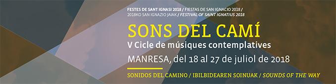 Sons del Camí 2018