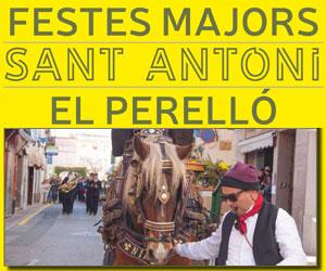 Sant Atoni 2019 El Perelló