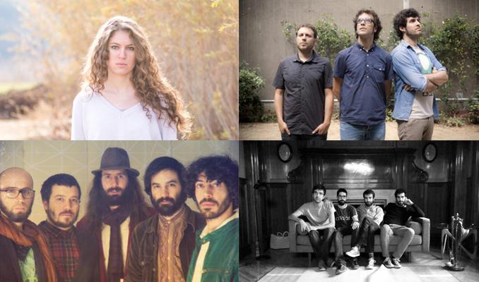 Les 8 descobertes del Festival Strenes 2015