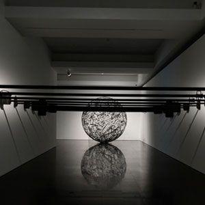 Exposició 'Jaume Plensa' - MACBA Barcelona 2018