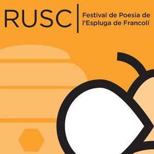 Rusc, Festival de Poesia, Museu de la Vida Rural, Espluga de Francolí, 2018