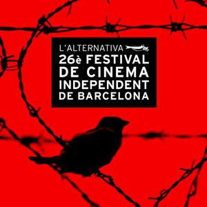 L'Alternativa. Festival de Cinema Independent - Barcelona 2019