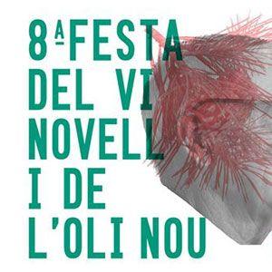8a Festa del Vi Novell i de l'Oli Nou - Bot 2020