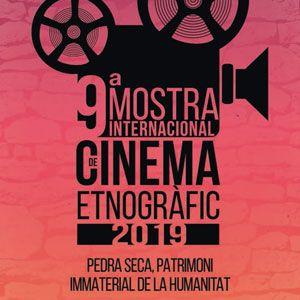 9a Mostra de Cinema Etnogràfic - 2019