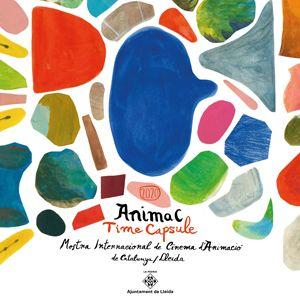 Animac, Mostra de Cinema d'Animació de Catalunya, Lleida, 2020